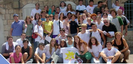 BYFI participants
