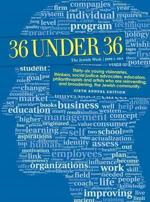 36 Under 36 2013