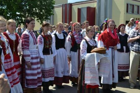 Limmud Belarus - welcome