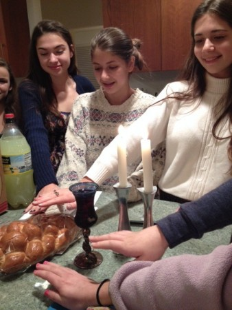 AZA and BBG Global Shabbat in Washington, D.C.