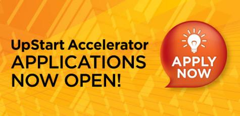 UpStart Accelerator