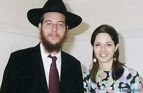 Every aspect of the renovated center is imbued with the memory of Rabbi Gabi and Rivky Holtzberg.