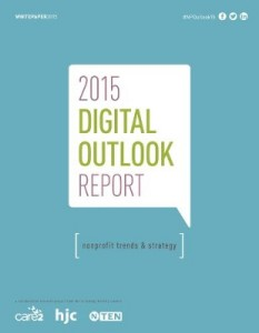 Digital Outlook Report 2015