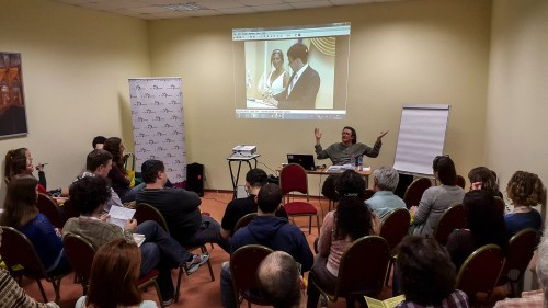 Limmud Moscow 2015