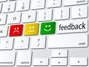 feedback:evaluation