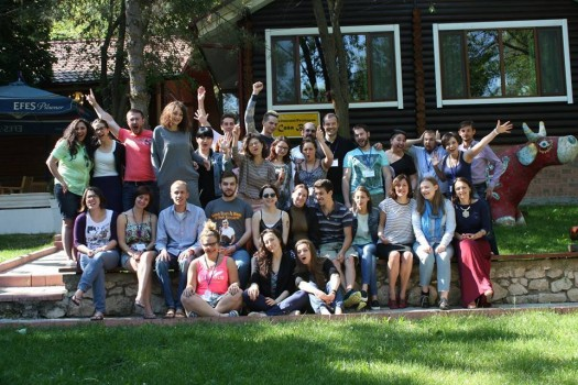 First Russian Speaking Learning Retreat - Chisinau, Moldova