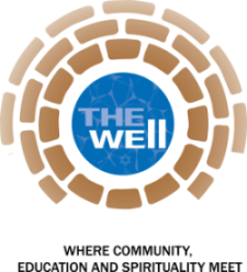 #TheWell