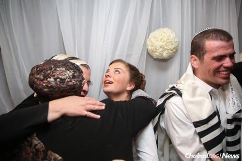 Photo courtesy Chabad.org/News