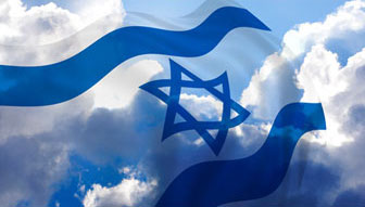 cloudy_Israel_flag