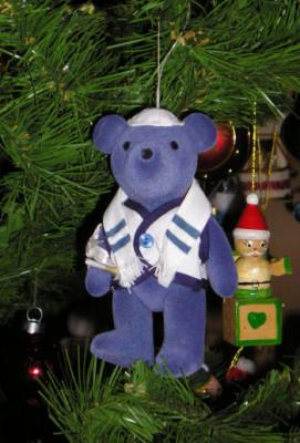 Chanukah-Christmas