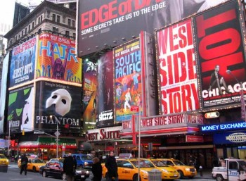 Broadway-theatre-signs