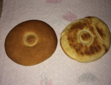 bagel w:out hole