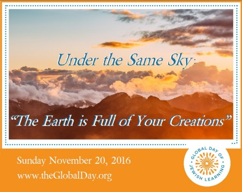 Global Day 2016