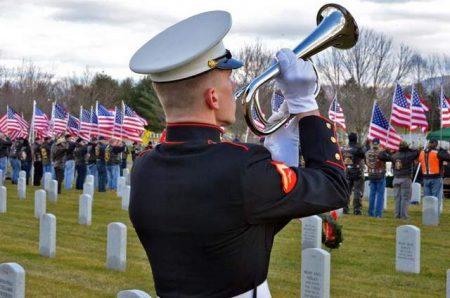 Photo courtesy US Marine Corps