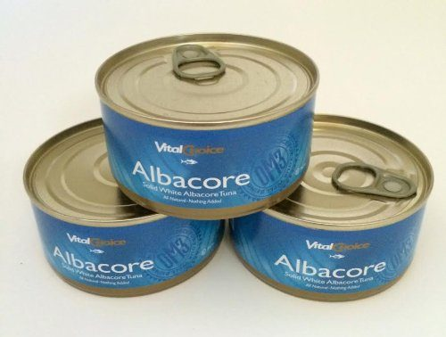 3 cans