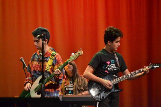 2016 Maccabi ArtsFest