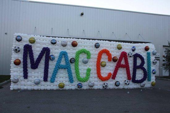 2016 Maccabi