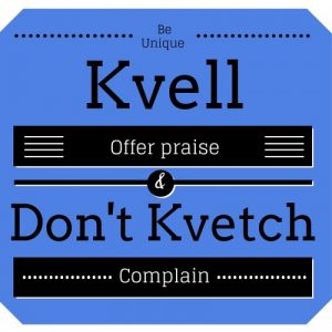 kvell